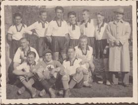 SK Slavia Kolinec