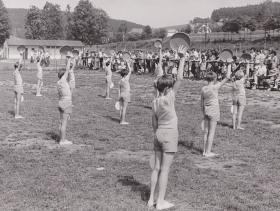 Spartakiáda 1975